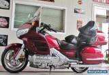 2009 Honda Gold Wing for Sale