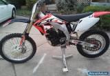 2005 Honda CRF for Sale