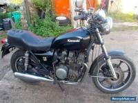Kawasaki 650 SR