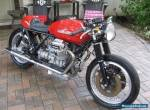1977 Moto Guzzi T3 for Sale