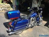 1985 Harley-Davidson flh