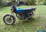 1976 Honda CB for Sale