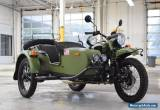 2016 Ural Gear Up for Sale
