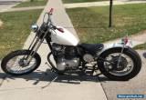 1977 Yamaha XS for Sale