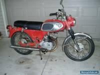 1967 Kawasaki F2