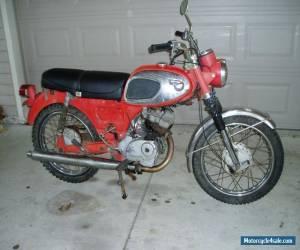 1967 Kawasaki F2 for Sale