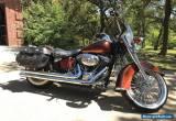 2009 Harley-Davidson Softail for Sale