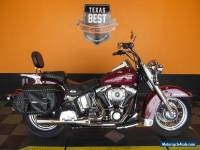 2006 Harley-Davidson Heritage Softail Classic - FLSTCI