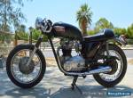 1973 Triumph Tiger for Sale