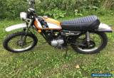 1974 Yamaha DT100 for Sale