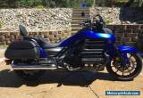 2014 Honda Valkyrie for Sale