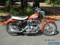 1971 Harley-Davidson Other-XLH