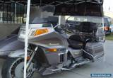 1990 Kawasaki ZG2 for Sale