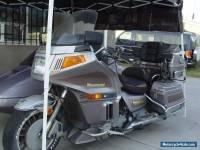 1990 Kawasaki ZG2