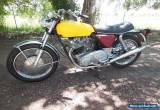 1973 Norton 750 Commando for Sale