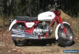 1972 Moto Guzzi Nuovo Falcone for Sale
