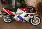 1993 Yamaha FZR1000 for Sale