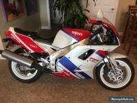 1993 Yamaha FZR1000