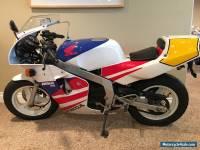 1990 Honda NSR50 AC10