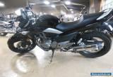 2013 Suzuki GW250 for Sale