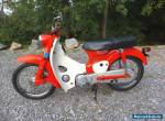 1966 Honda Other for Sale