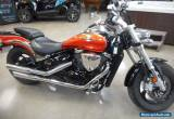 2009 Suzuki Boulevard for Sale
