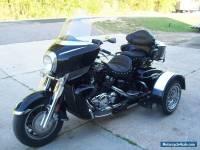 2006 Kawasaki Midnight Venture