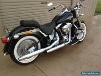 Harley Davidson 2005 fatboy