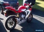 2013 MV Agusta F3 675 for Sale