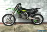 2004 Kawasaki KX 125 for Sale