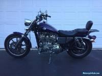 1994 Harley-Davidson Sportster