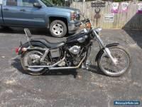 1979 Harley-Davidson Street
