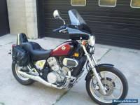 1995 Kawasaki Vulcan