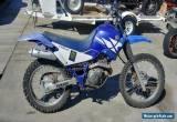 2003 Yamaha TTR 225 for Sale