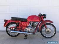 1962 Moto Guzzi LODOLA
