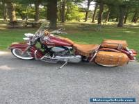 2003 Indian Chief Vintage