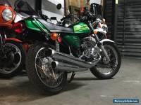 1974 Kawasaki H2