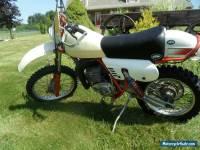 1979 KTM GS6