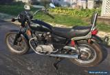1982 Yamaha XS for Sale