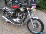 1979 Triumph Bonneville for Sale