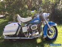 1967 Harley-Davidson FLH