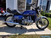 1978 Honda Gold Wing