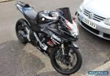 SUZUKI GSXr 600 K6 Relentless Race Replica for Sale