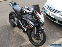 SUZUKI GSXr 600 K6 Relentless Race Replica