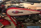 1980 Harley-Davidson FLT  - CONVERTED TO CUSTOM SHOVELHEAD TRIKE for Sale