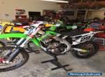 2015 Kawasaki KX for Sale