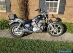 2000 Kawasaki Vulcan for Sale