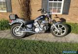 2000 Kawasaki Vulcan for Sale