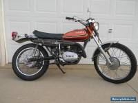1973 Yamaha RT