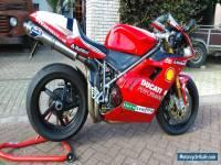 DUCATI  996  SPS/ F